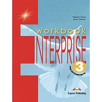 Enterprise 3 Coursebook Workbook