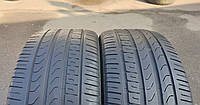 Шины б/у 245/45/17 Pirelli Cinturato P-7