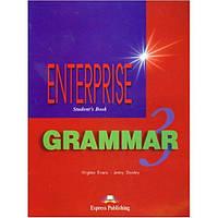 Enterprise 3 Coursebook Grammar