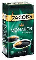 Молотый кофе Jacobs Kronung (якобс) 250 г.