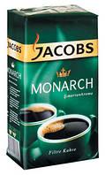 Молотый кофе Jacobs Kronung (якобс) 250 г., фото 1