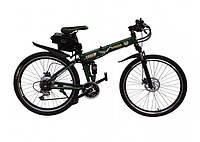Электровелосипед HUMMER M2, фото 1