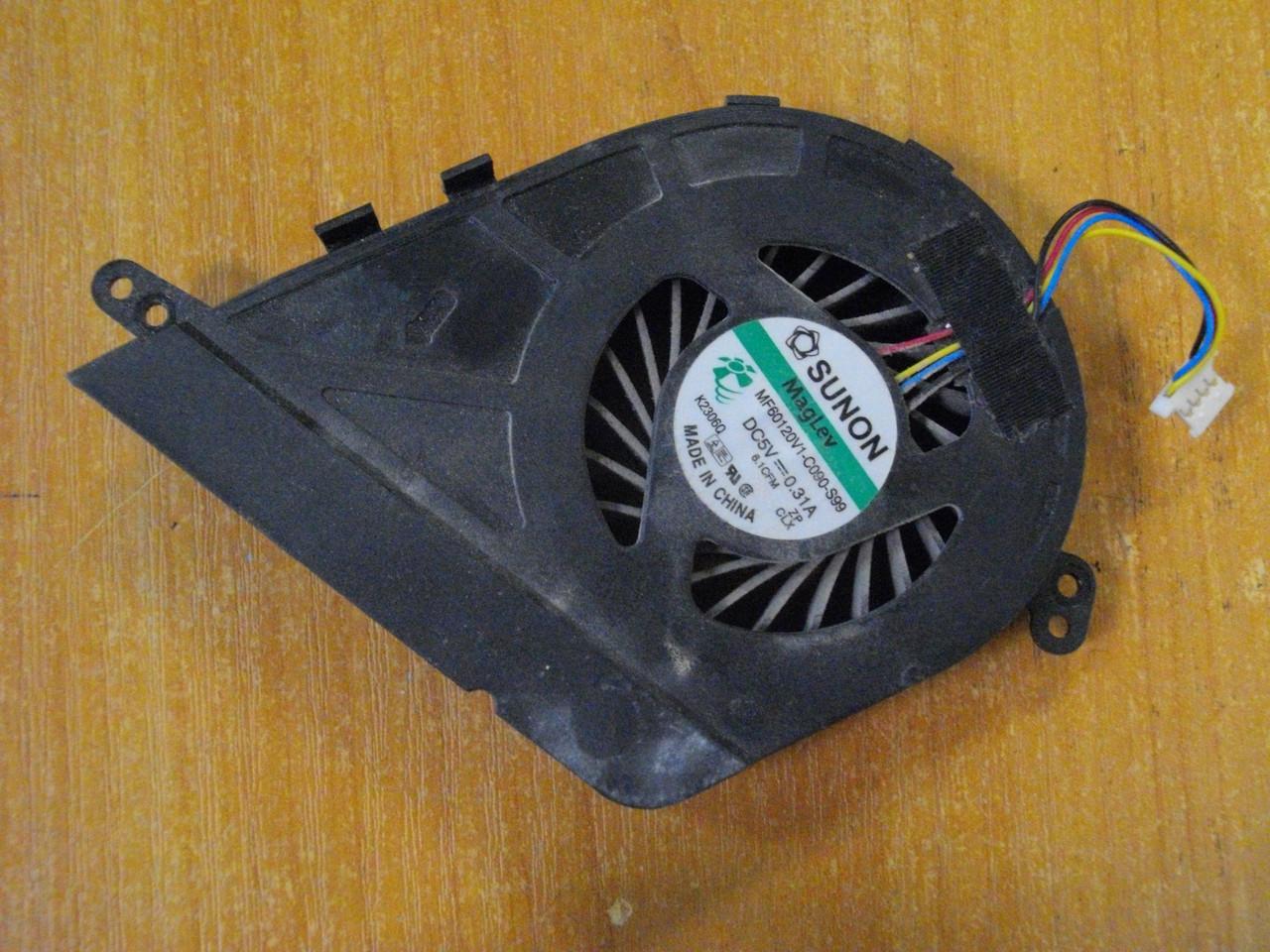 Вентилятор оригинальный DELL Latitude E5420 БУ