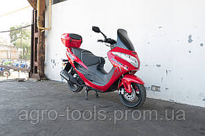 Скутер Spark SP150S-28, фото 2