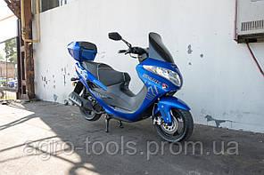 Скутер Spark SP150S-28, фото 3