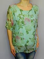 Блузка женская Блузки шифоновые