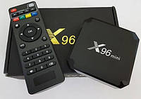 X96 mini 2/16 GB Smart TV Box 4K Amlogic S905W, Android 7.1 Медиаплеер