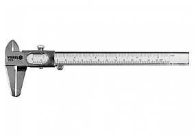 Штангенциркуль механический VOREL 150 мм