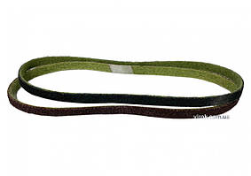 Шлифовальная лента из нетканого материала 10 x 550 мм для GS01-00/GS09-00