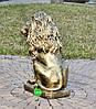 Садовая фигура Львы средние, фото 6