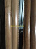 """Блокхаус металевий """"Колода тип 1"""" колір - світле дерево-2-з сторонній, для парканів, фото 8"""