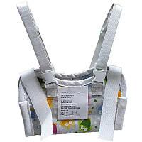 Бандаж тазобедренный детский (тазостегновий дитячий бандаж) Размер 1 (14-16 см)