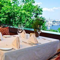 Чего не хватает для счастья рестораторам Киева