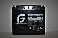 Аккумулятор FGET 12V 18Ah с НДС