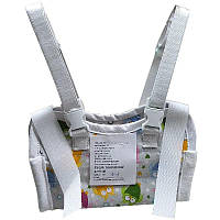 Бандаж тазобедренный детский (тазостегновий дитячий бандаж) Размер 2 (17-19 см)