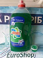 Жидкий гель для стирки Ariel 5,81 L. 90 стирок, универсал,Венгрия, фото 1