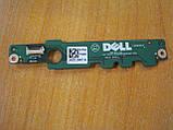 Плата с кнопками и кнопкой включения 7V482 DELL Latitude E5420 бу, фото 2