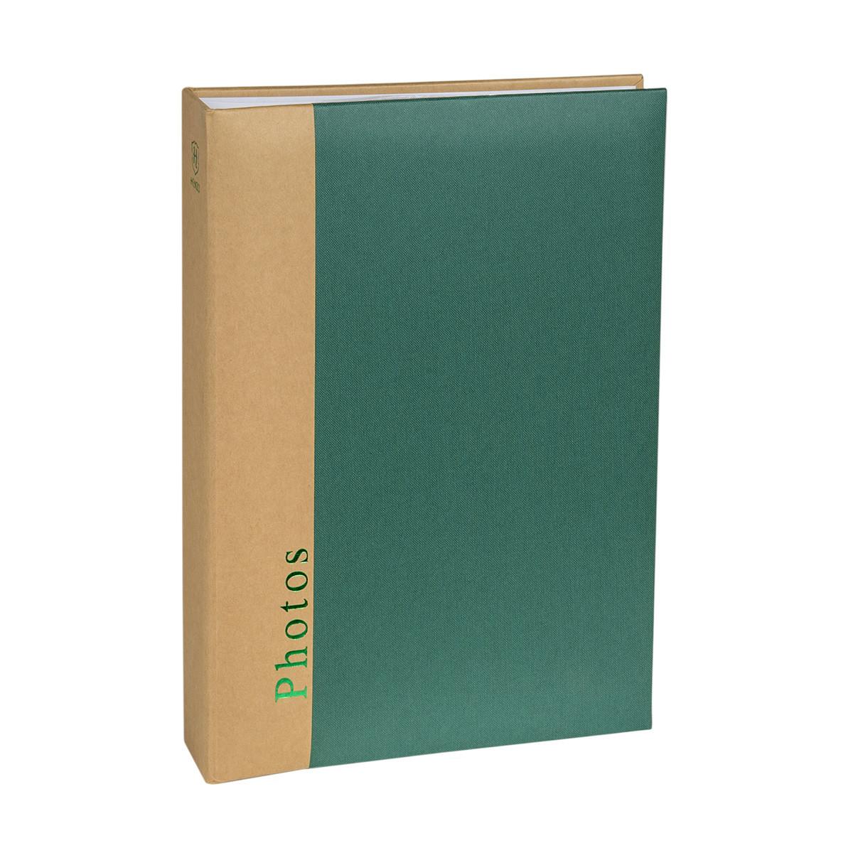 Альбом HENZO 10*15/300 CHAPTER 50.207.01 Green