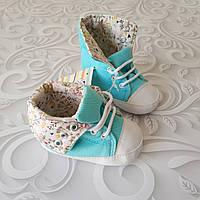 Пинетки кроссовки, фото 1