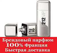 Парфюм  Carolina Herrera 212 VIP Men / Каролина Эррера Вип Мен люкс версия