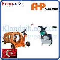 Полугидравлический стыковой сварочный аппарат AHP Plastik Makina 160MH