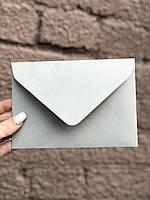 Конверты С6 из плотной крафт бумаги Личи