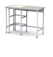 Стол для весов МРЛ-09 1200х600х750