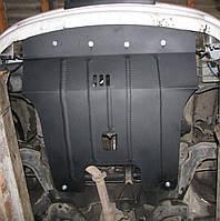 Защита двигателя DAEWOO NUBIRA (1997-1999) Все объемы, кроме корейской сборки