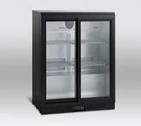 Барный холодильный шкаф SC 210 SL Scan (фригобар)