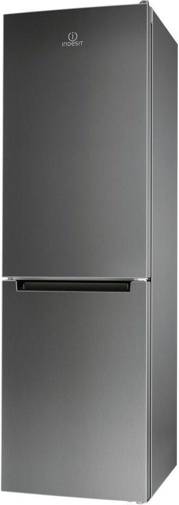Холодильник Indesit LR 8 S2 X B