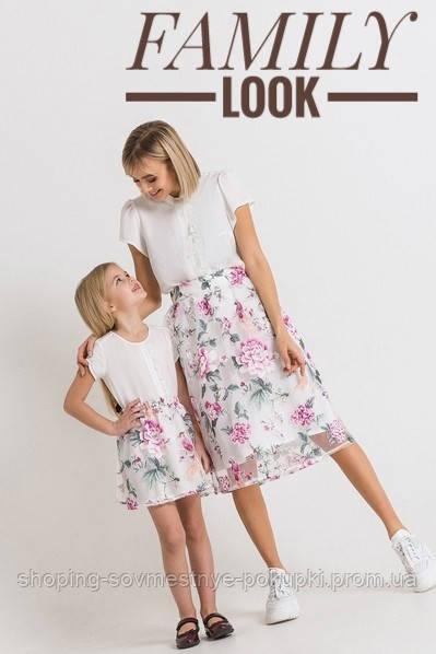 Детская одежда и family look
