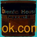 Паркетный лак на водной основе основе Бионик-Хаус Parquet varnish 10 л