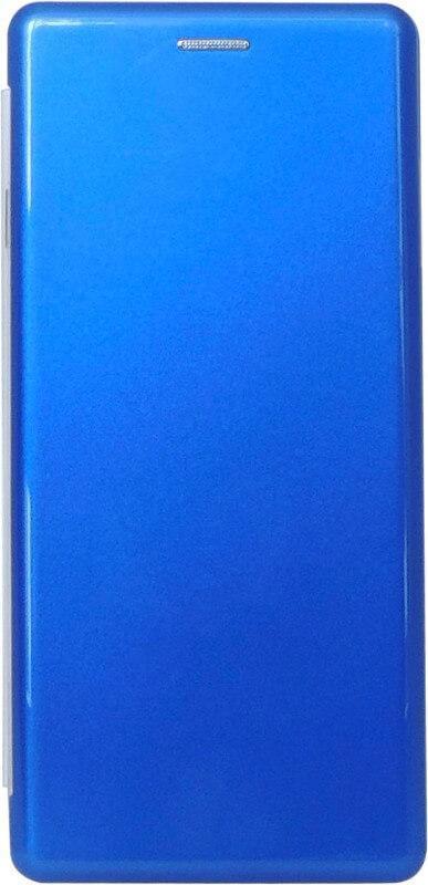 Чехол-книжка для Samsung A920 (2018) Wallet Blue