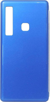 Чехол-книжка для Samsung A920 (2018) Wallet Blue, фото 2