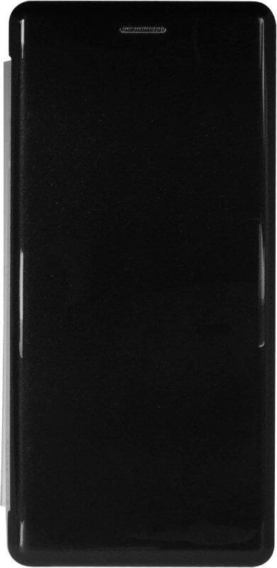 Чехол-книжка для Samsung A920 (2018) Wallet Black