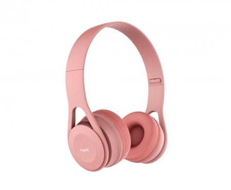 Наушники HAVIT H2262D pink