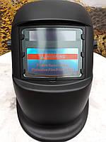 Маска Хамелеон OPTECH S777c Чёрный цвет с 4-мя оптическими сенсорами
