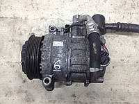 Компрессор кондиционера 447220-8224 Mercedes C W203/S203