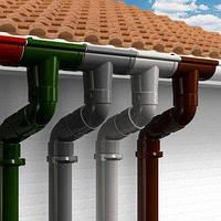 Водостічні системи