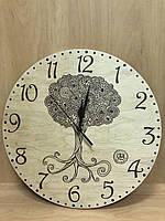 Часы настенные UTA 7 DR