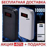 Remax Proda 9300 mAh Original size Power Bank Xiaomi Аккумулятор Mi, фото 1