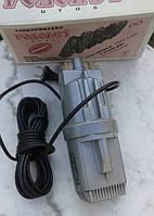 Насос вибрационный «VODOLEY» 2клапана  БВ-0.14-63-У5
