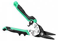 Ножницы для резки листового металла STANLEY FatMax правые 250 мм