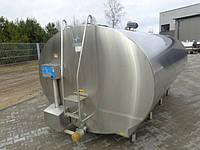 Охолоджувач молока б/у 10000л, 2001 рік, фото 1