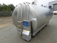 Охладитель молока б/у 10000л, 1999 год, фото 1