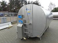 Охладитель молока б/у 10000л, 2005 год, фото 1