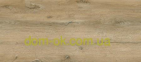 Плитка виниловая  Oneflor-Europe Золотой дуб светлый натуральный OFD-030-044 | 177,8 х 1219,2 мм
