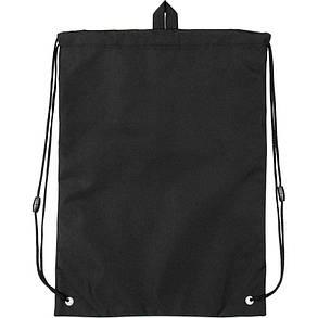 Сумка для обуви с карманом Kite Education 601L-5 K19-601L-5 ранец  рюкзак школьный hfytw ranec, фото 2
