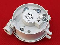 Прессостат (реле давления воздуха)  Ariston Clas, BS, Genus, фото 1