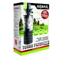 Внутренний фильтр AquaEl Turbo Filter 500 для аквариума до 150л (109401)